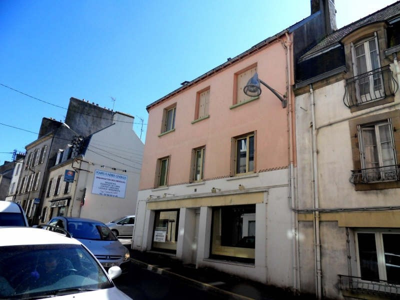 Vente immeuble Douarnenez 207 675€ - Photo 3