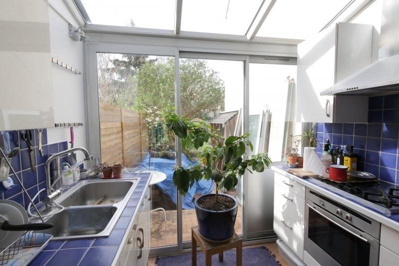 Venta  casa St leu la foret 415000€ - Fotografía 13