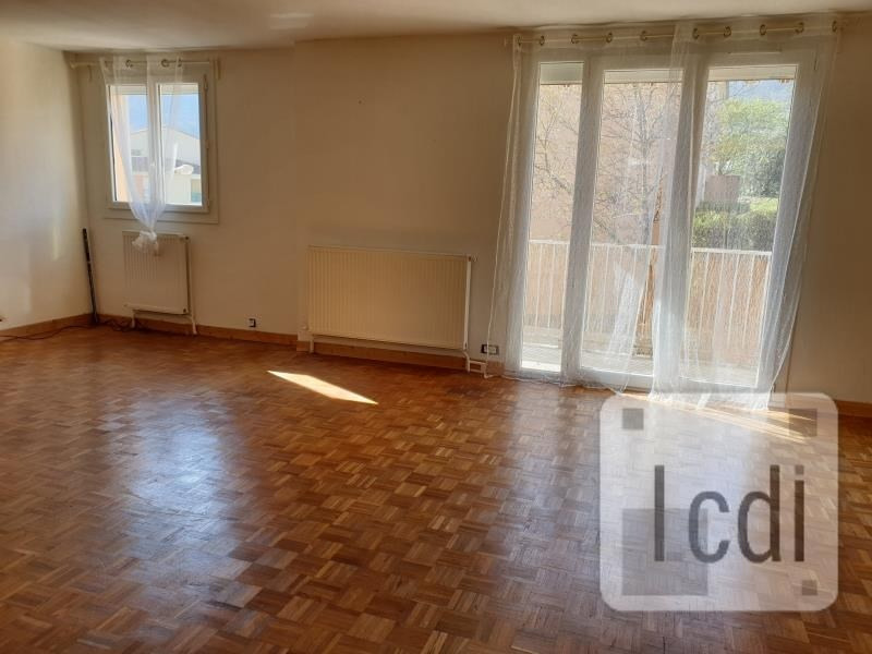 Vente appartement Privas 105 000€ - Photo 1