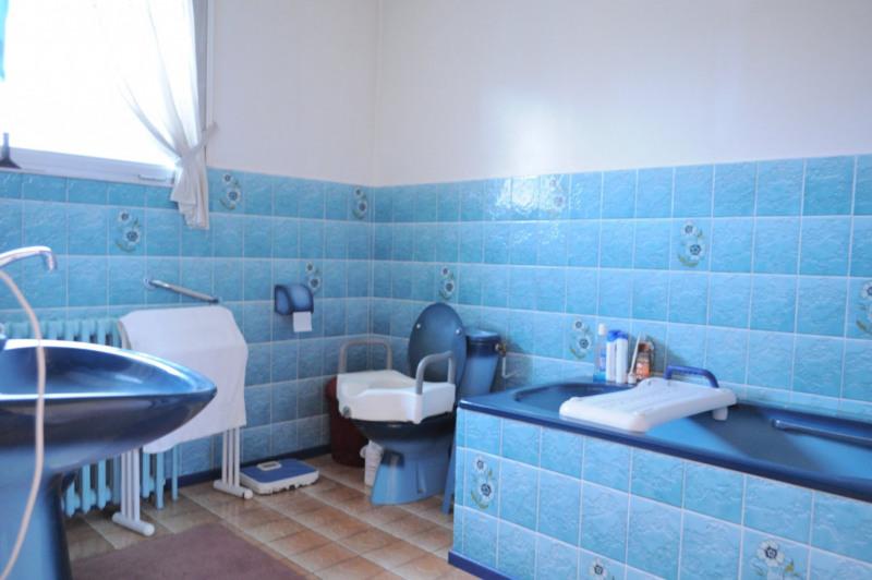 Sale house / villa Bondy 337000€ - Picture 6