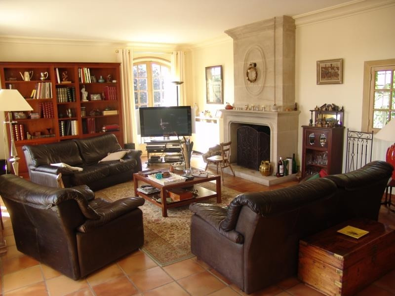 Deluxe sale house / villa Noisy le roi 1 560 000€ - Picture 3