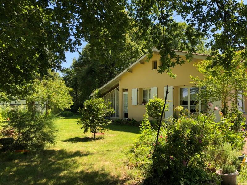 Sale house / villa Aire sur l adour 115000€ - Picture 1