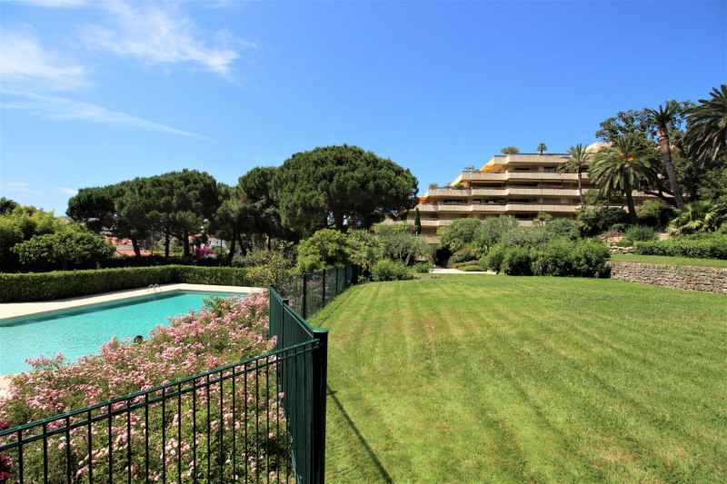 Sale apartment Cap d'antibes 570 000€ - Picture 8