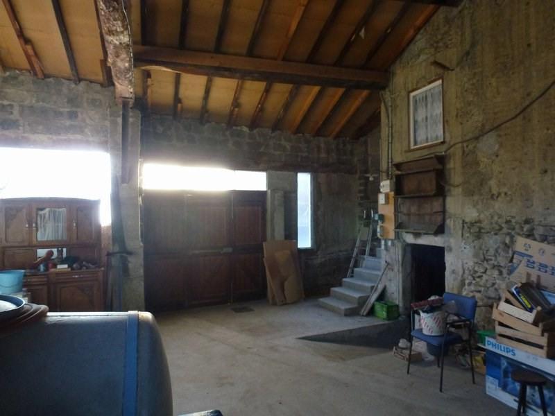 Sale house / villa St christophe et le laris 129000€ - Picture 15