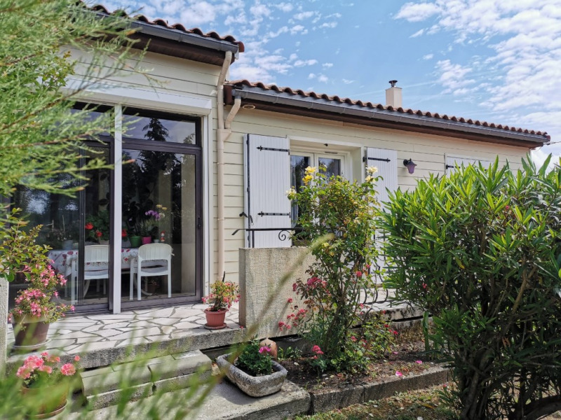 Sale house / villa Medis 284900€ - Picture 1