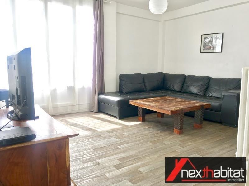 Vente appartement Livry gargan 139000€ - Photo 1