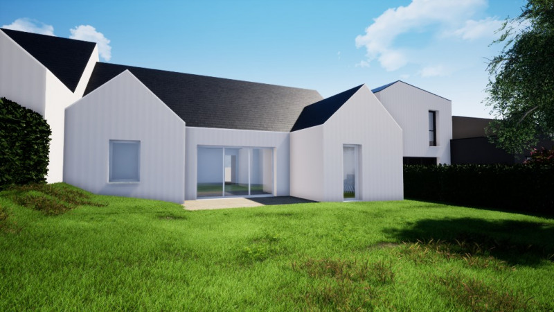 Vente maison / villa Ancenis 283000€ - Photo 4