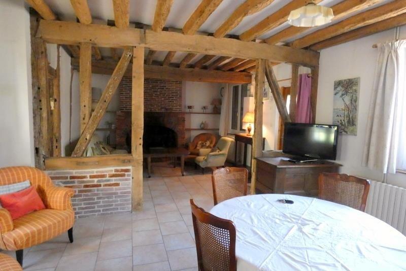 Sale house / villa La neuve lyre 168500€ - Picture 4
