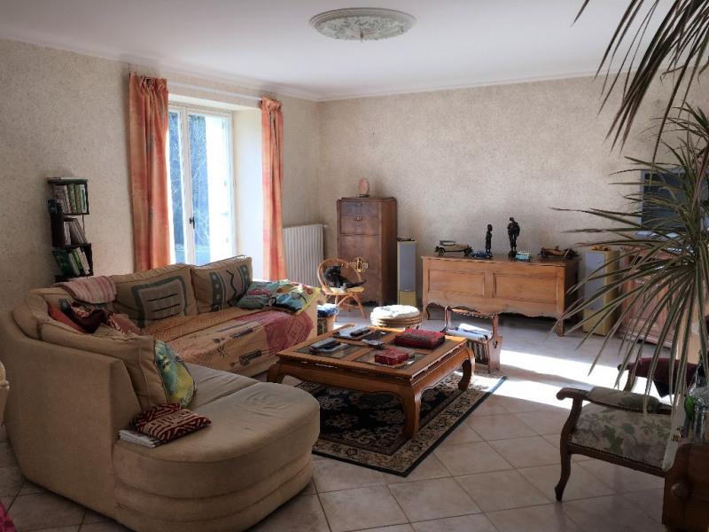 Vente maison / villa Vergonnes 151960€ - Photo 2