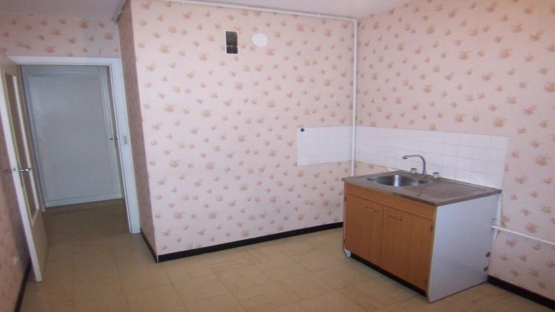 Rental apartment Troyes 390€ CC - Picture 2