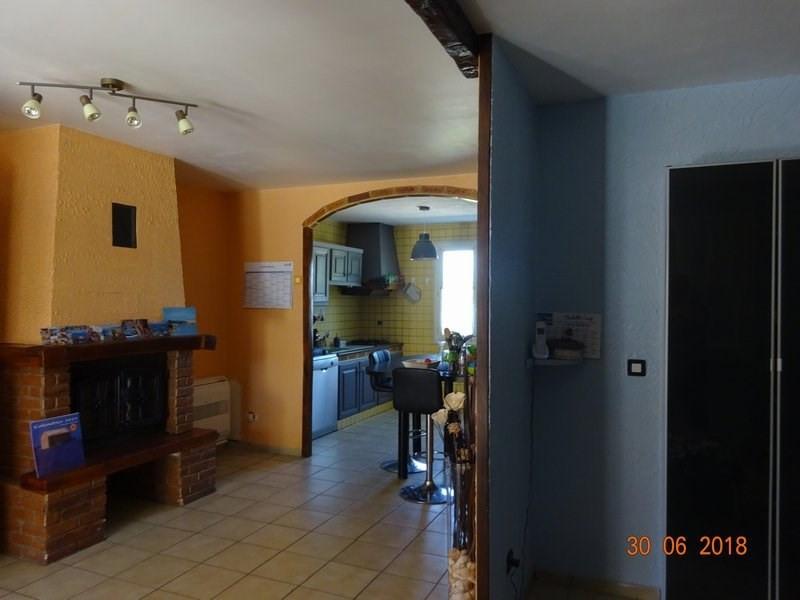 Sale house / villa Salaise sur sanne 192000€ - Picture 5