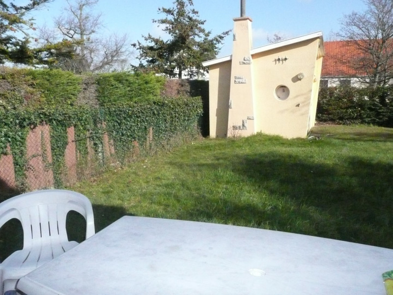 Vacation rental house / villa Stella 150€ - Picture 5