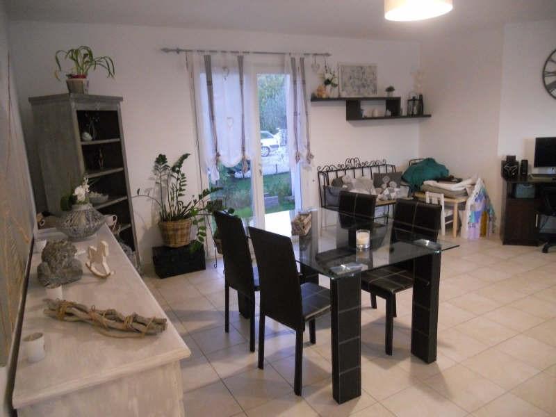 Sale house / villa Medis 385000€ - Picture 3