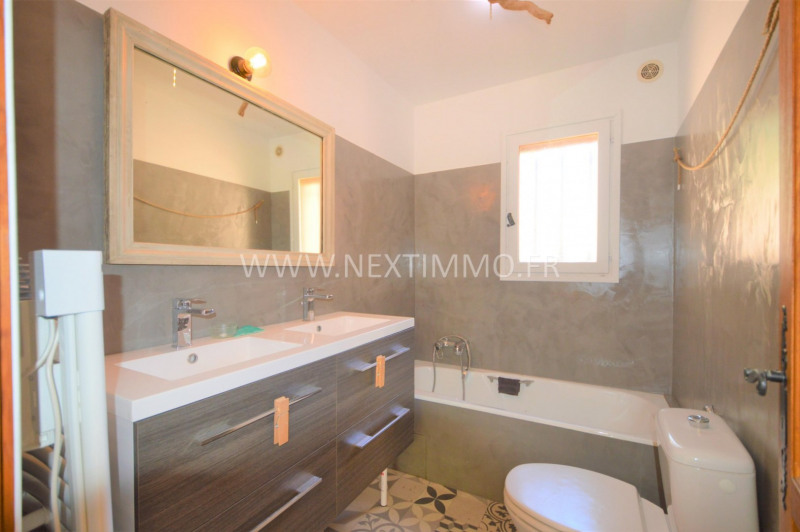 Vente de prestige appartement Menton 630000€ - Photo 9