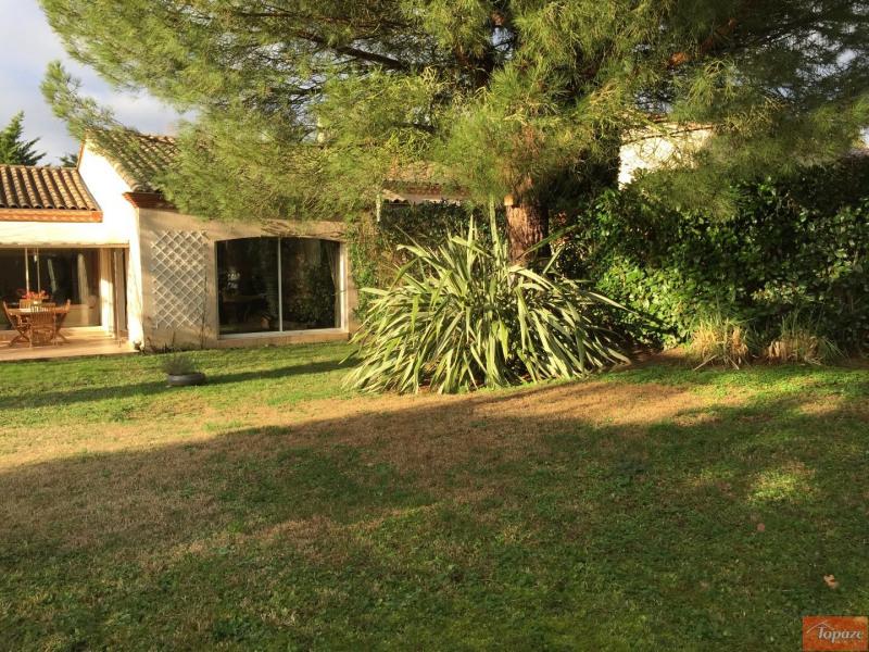 Vente de prestige maison / villa Mervilla 499000€ - Photo 1