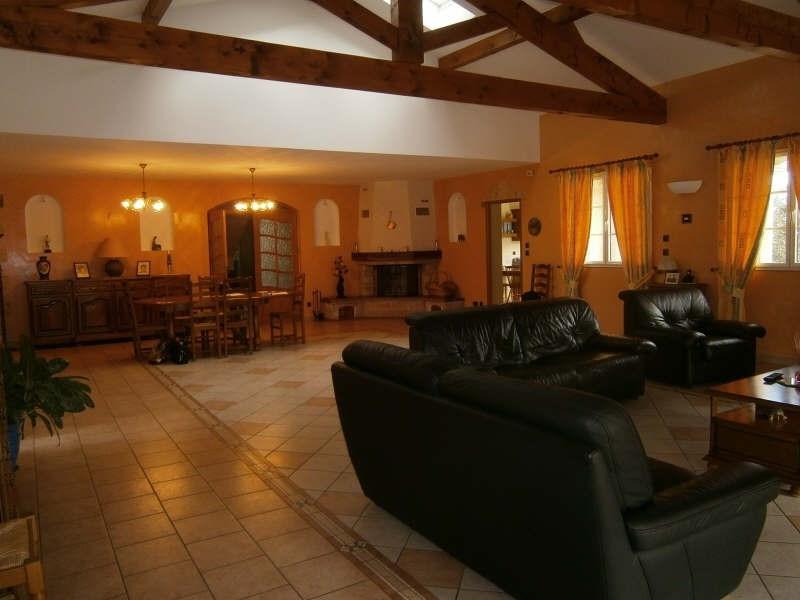 Immobile residenziali di prestigio casa Vienne 595000€ - Fotografia 2