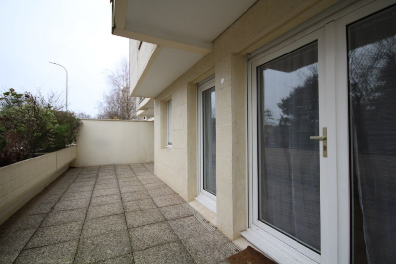 Sale apartment Marly le roi 225 000€ - Picture 1