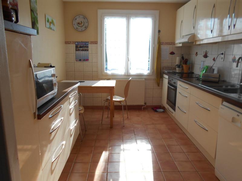 Vente maison / villa Messia-sur-sorne 160000€ - Photo 2