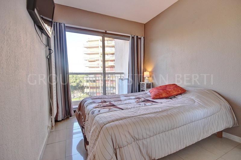 Vente appartement Mandelieu la napoule 176000€ - Photo 5