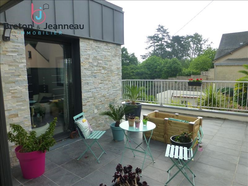 Deluxe sale house / villa Laval 707200€ - Picture 3
