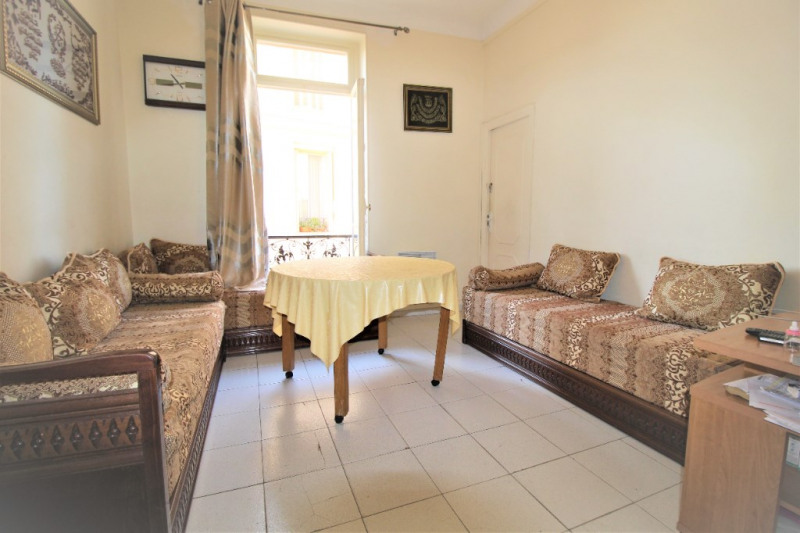 Sale apartment Beausoleil 275400€ - Picture 2