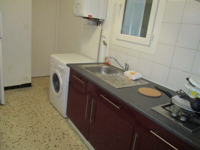 Location appartement Nimes 500€ CC - Photo 4