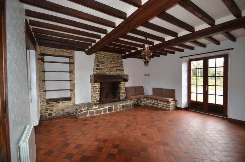 Location maison / villa St amand 490€ CC - Photo 4