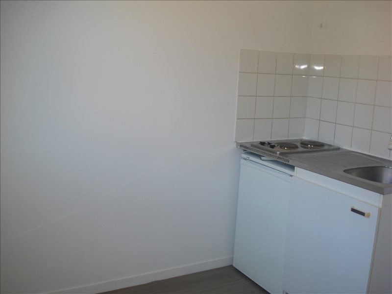 Investment property apartment Toulouse 95000€ - Picture 5