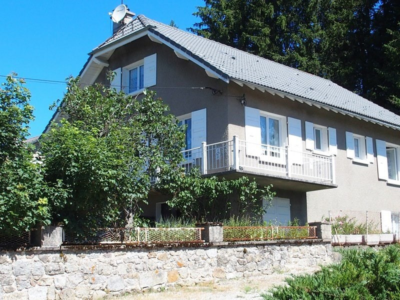 Sale house / villa Le chambon sur lignon 180000€ - Picture 2