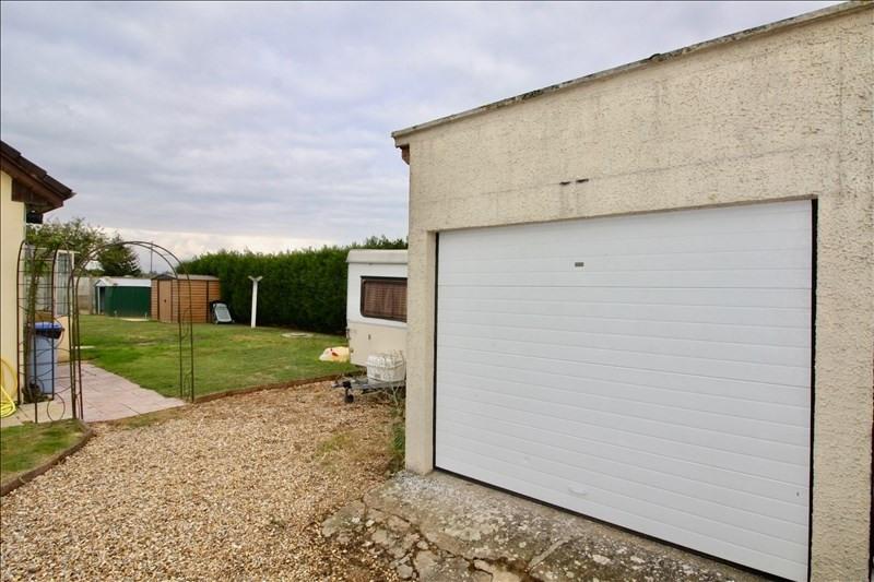 Vente maison / villa Conches en ouche 118000€ - Photo 8