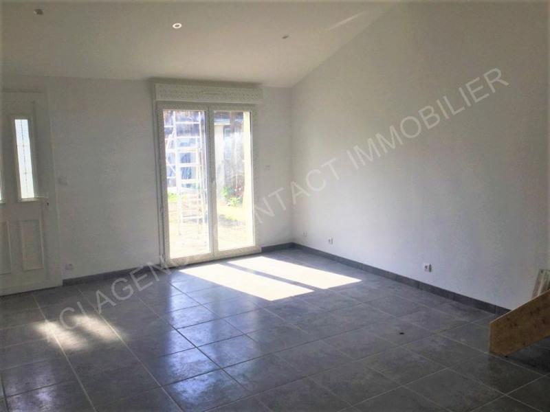 Sale house / villa Aire sur l adour 145500€ - Picture 2