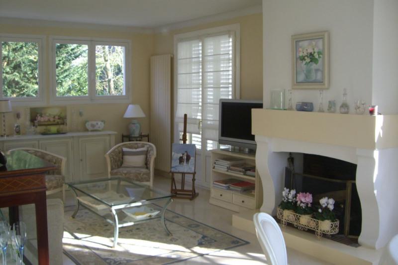 Deluxe sale house / villa Maisons laffitte 1490000€ - Picture 2