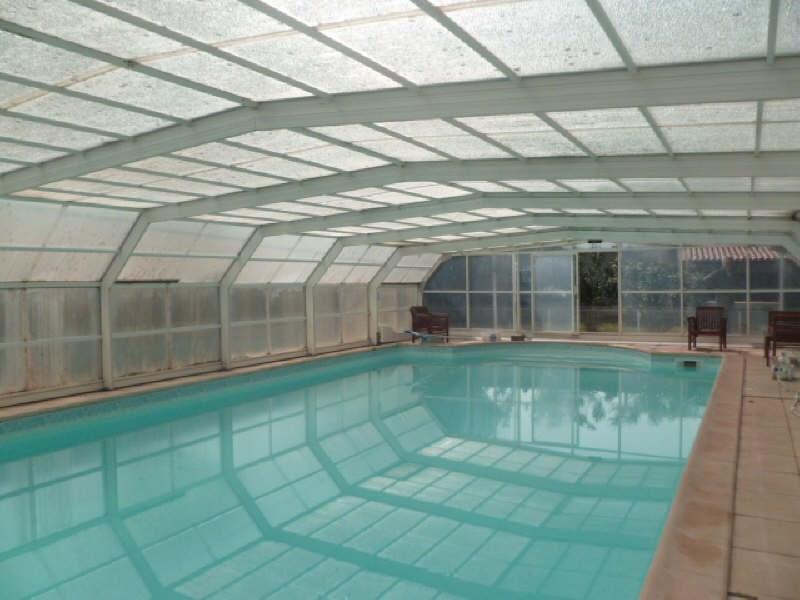 Vente maison / villa Bourcefranc le chapus 282800€ - Photo 3