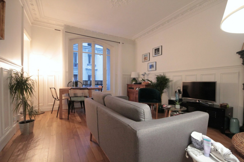 Vente appartement Paris 14ème 659 000€ - Photo 2