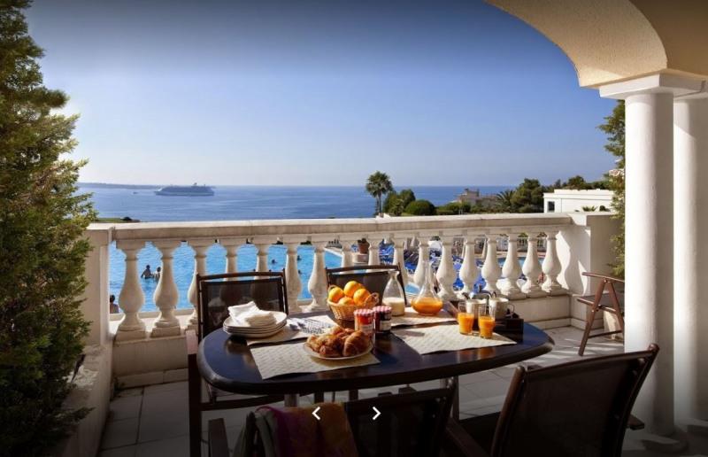Sale apartment Cannes 175000€ - Picture 2