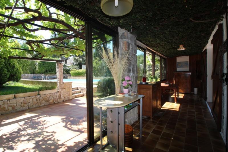 Vente de prestige maison / villa La crau 575000€ - Photo 9