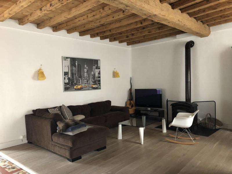 Rental house / villa Millery 1360€ CC - Picture 1