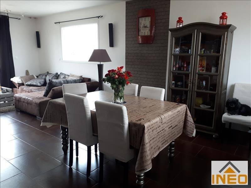 Vente maison / villa Bedee 214225€ - Photo 2