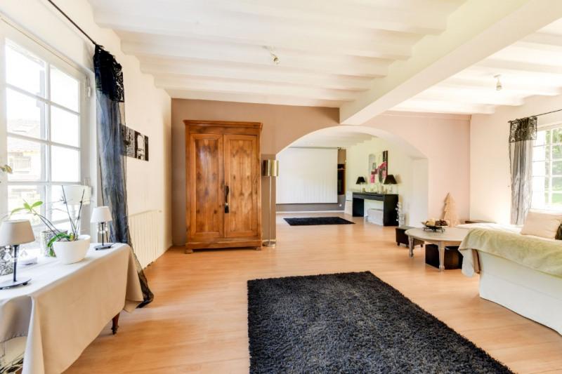 Vente de prestige maison / villa Frepillon 2170000€ - Photo 7