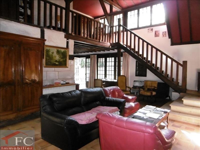 Sale house / villa Chemille sur deme 238950€ - Picture 3