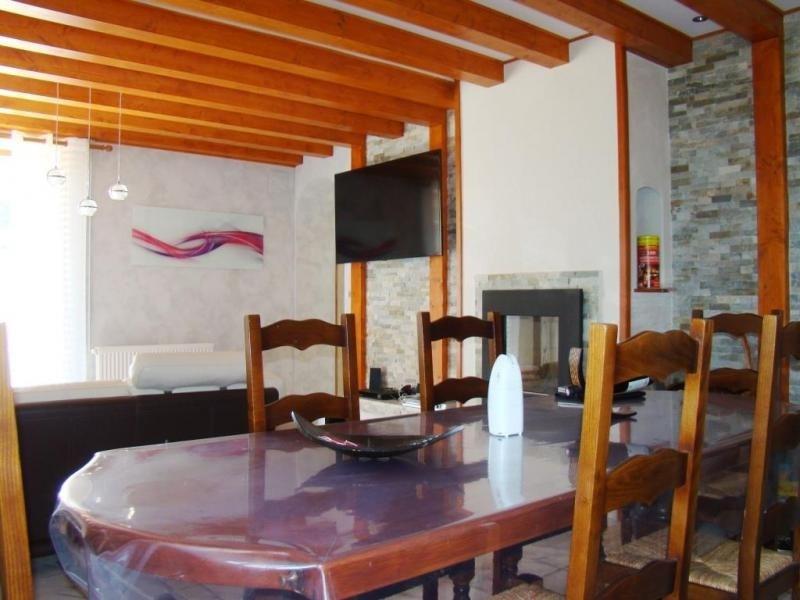 Sale house / villa St andre le gaz 239000€ - Picture 2