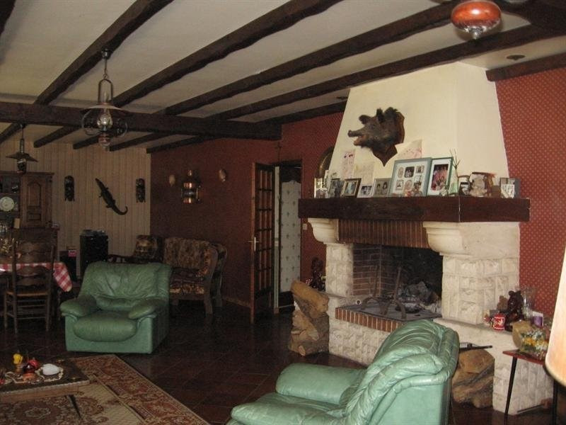 Sale house / villa Montguyon 255 000€ - Picture 5