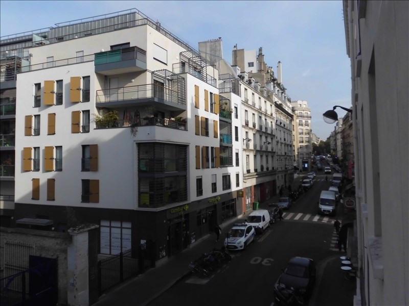 Location appartement Paris 11ème 1496€ CC - Photo 7
