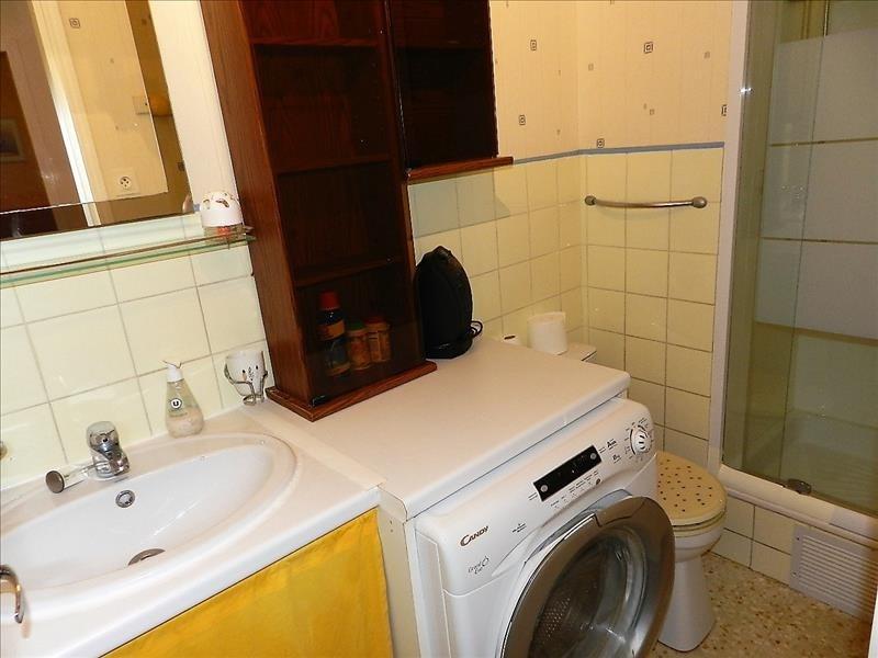 Location appartement Grande motte 590€ CC - Photo 10