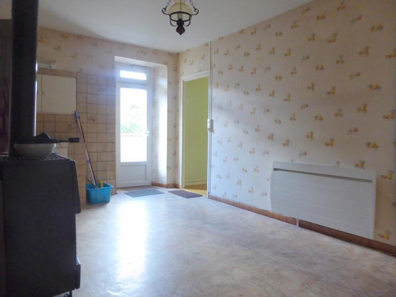 Sale house / villa Saint-laurent-de-cognac 86000€ - Picture 3