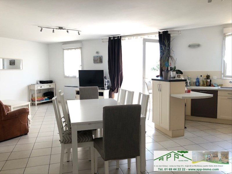 Vente appartement Draveil 350 000€ - Photo 7