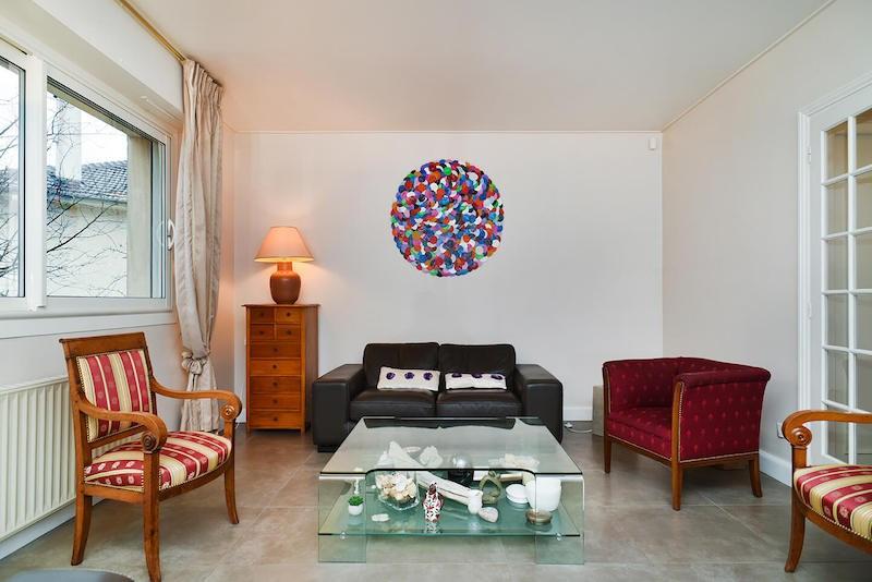 Sale house / villa Caluire-et-cuire 880000€ - Picture 2