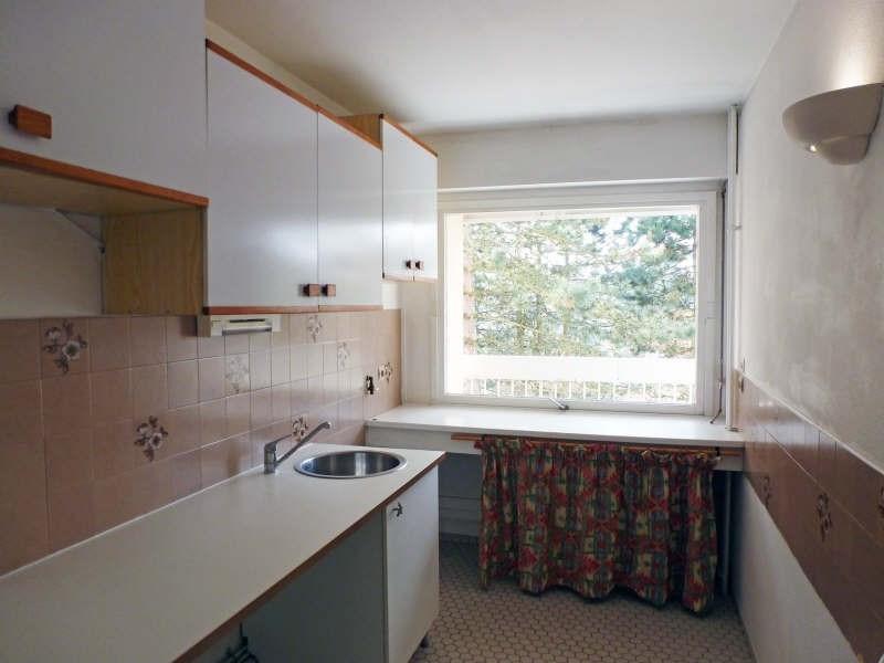 Location appartement Elancourt 846€ CC - Photo 4