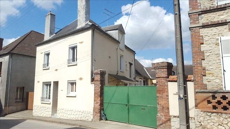 Venta  casa Auneau 155000€ - Fotografía 1
