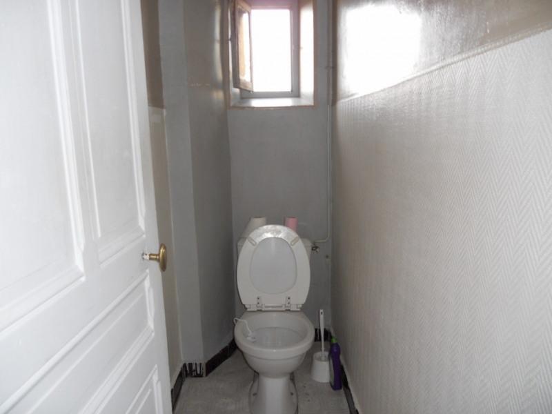 Locação apartamento Lyon 3ème 570€ CC - Fotografia 6